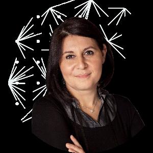 Delphine Rudelli Director General